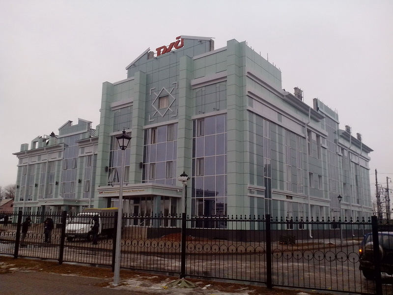СТАНЦИЯ М.ГОРЬКОГО, Г. ВОЛГОГРАД